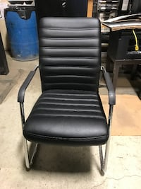 Leather Office Chairs Brampton