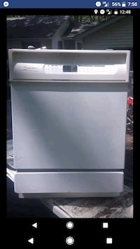 Maytag Dishwasher Whiteford