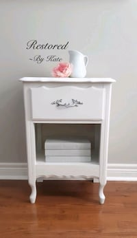 French Provincial Bedside Table  Barrie, L4N 0T3