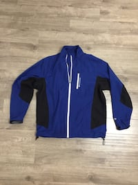 SecondSkin golf jacket Calgary, T3A 1B6