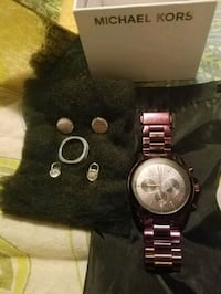 Authentic Michael Kors jewelry all for $45 336 mi