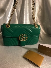 Gucci Handbag  Washington, 20010