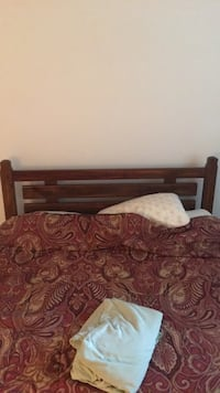 Queen Headboard and Frame Derwood, 20855