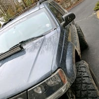 Jeep - Grand Cherokee - 2002 Pawtucket, 02860