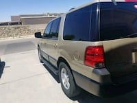 2004 Light brown Ford Expedition 4x4 Horizon City, 79928