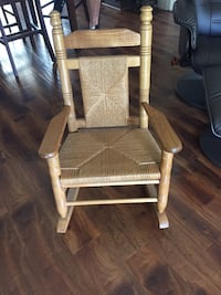 Childs rocker from Cracker Barrel. Port Charlotte, 33952