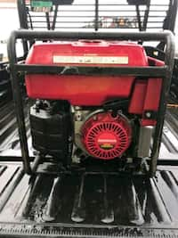 Used Genrac GP6500E Generator for sale in null - letgo
