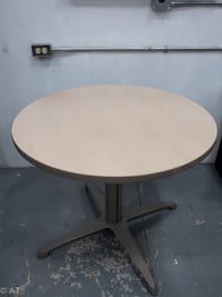 Teknion Round Table, Excellent Condition, Call us now! Mississauga