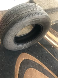Good year assurance one tire 10.00 Bakersfield