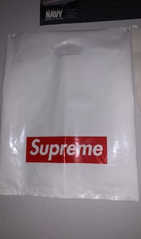 supreme bag (medium)