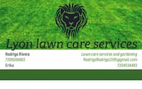 All about lawn care services  Longmont