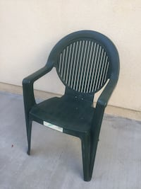 Patio Plastic Chair Ladera Ranch, 92694