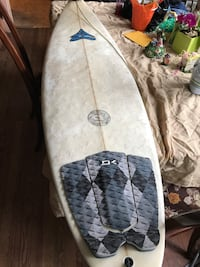 Surfboard Somers Point, 08244