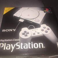 PlayStation Classic - 2018 Release  Gaithersburg, 20877
