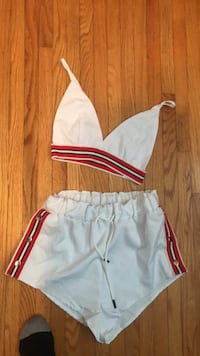 2 piece outfit from zaful Winnipeg, R2C