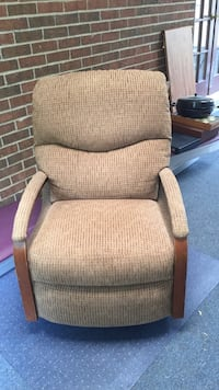 Recliner Crofton, 21114