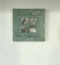 Shabby family picture frame  Los Angeles, 91402