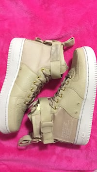 Nike SF Airforce 1 Toronto, M1L 0C3