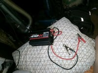 Power inverter  2362 mi