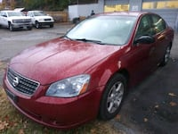 Nissan - Altima - 2006 Kansas City, 64116
