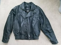 Wilson leather bikers jacket Las Vegas, 89147