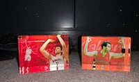 Toronto Raptors Collectibles (2 for $20) Halton Hills, L7G