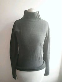 Hang Ten wool sweater (size S)