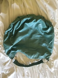 Teal slouch purse Lompoc, 93436