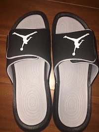 Jordan Hydro 6 Slides Chantilly, 20151