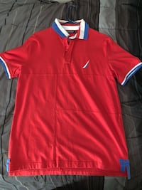 Nautica Polo (Medium) Randallstown, 21133