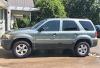 Ford - Escape - 2005 Crandall