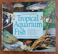 A Practical Guide to Tropical Aquarium Fish Calgary, T3J 3J7