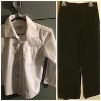 Kids dress set...size 7/8...see below for more details  North Vancouver, V7M