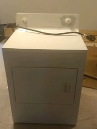 Electric GE Dryer