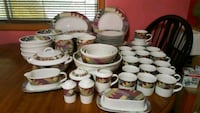 80 Piece Studio Nova Dishware Set Portland, 97206