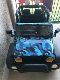Electric toy car for kids  Glendale, 85308