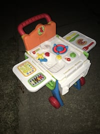 LNEW kids play cart kitchen only 20 Firm,