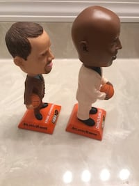 Charles Barkley & Ernie Johnson 2002-2003 Collectors Series Birmingham