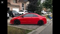 Honda - Civic - 2007 Mississauga