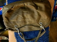 Brown BIG purse in great cond** Moncton, E1C 9G6
