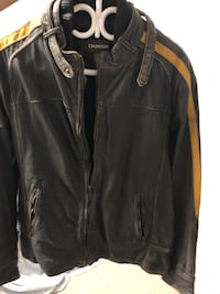 Danier leather jacket Surrey, V3S