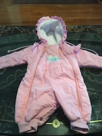 Baby outerwear Quincy, 02171