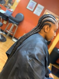 Hair braider  Randallstown