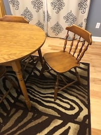 brown wooden windsor armless chairs 528 mi