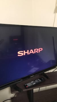 "32"" Sharp TV Edmonton, T5X 6B7"