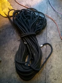Blue water climbing rope 150ft 11.4mm Port Orchard, 98367