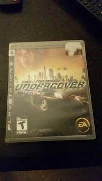 Playstation 3 game mint condition  Winnipeg, R2H 2X2