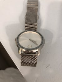MENS authentic Movado watch  Edmonton, T6X 0W8