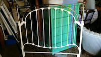 Headboard for bed