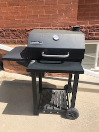 Never used Nexgrill Charcoal Grill